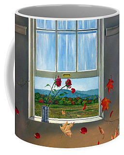 Early Autumn Breeze Coffee Mug