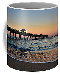 Early Birds Coffee Mug