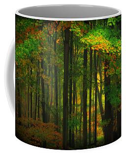 Early Fall 4 Coffee Mug