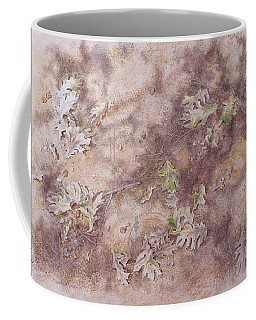 Early Fall Coffee Mug
