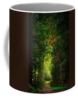Early  Mist  Coffee Mug