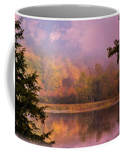 Early Morning Beauty Coffee Mug by Sherman Perry