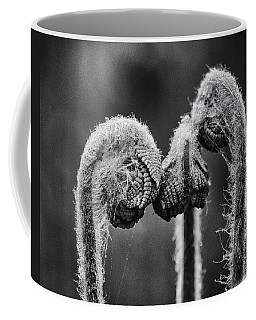 Early Morning Conference Coffee Mug by Susan Capuano