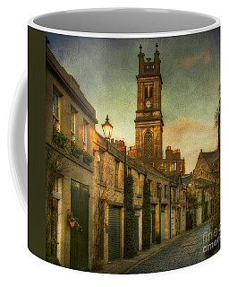 Early Morning Edinburgh Coffee Mug