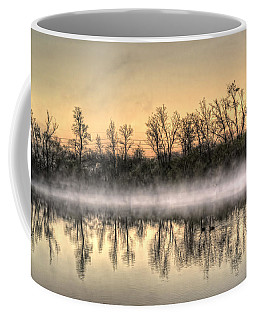 Early Morning Mist Coffee Mug