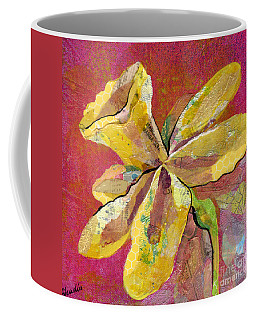 Early Spring II Daffodil Series Coffee Mug