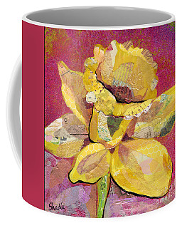 Early Spring IIi  Daffodil Series Coffee Mug