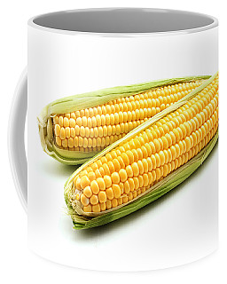 Ears Of Maize Coffee Mug