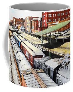 Earth 1946 Coffee Mug