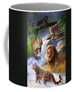 Earth Day 2013 Poster Coffee Mug
