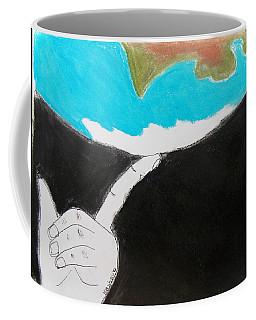 Earth Coffee Mug