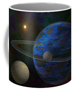 Earth-like Coffee Mug