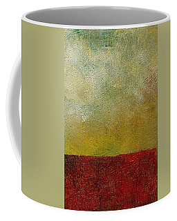 Earth Study One Coffee Mug