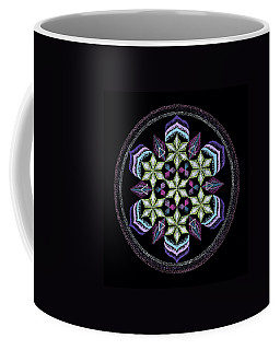Earth's Forgiveness Coffee Mug