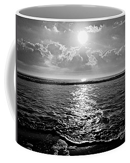 East Coffee Mug by M West