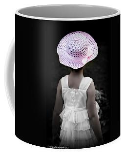Easter Angel Coffee Mug by Jeanette C Landstrom