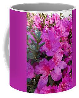 Easter Azaelas Coffee Mug