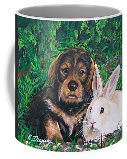 Wonder Of Spring  Coffee Mug