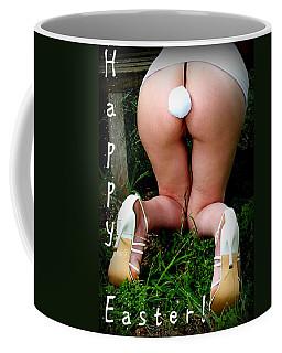 Easter Card 6 Coffee Mug