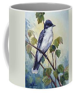 Eastern Kingbird Coffee Mug