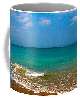 Eastern Shore 2 Coffee Mug