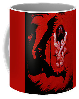 Eater Coffee Mug