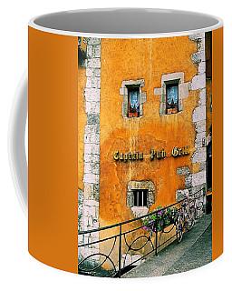 Eatery 2 Coffee Mug