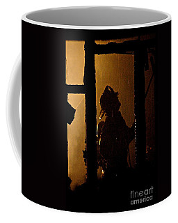 Truck Company Ops. Coffee Mug