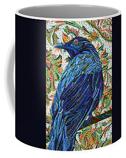 Eavesdropping Coffee Mug