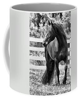 Ebony Beauty Coffee Mug