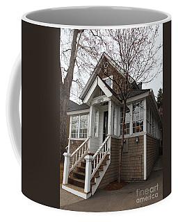 Eclectic Backroads Americana Homes In Truckee California 5d27468 Coffee Mug