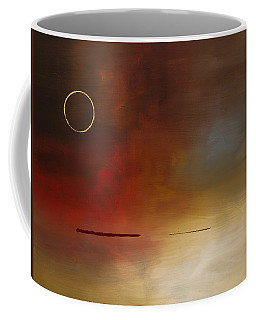 Eclipse Coffee Mug by Carmen Guedez