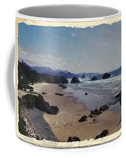Ecola 1 Coffee Mug by Chalet Roome-Rigdon