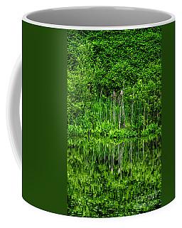 Eden 38 Oil Coffee Mug