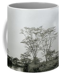Eden Coffee Mug by Shaun Higson
