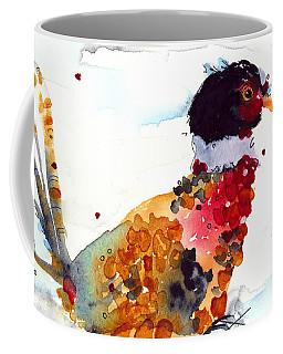 Edgar Coffee Mug