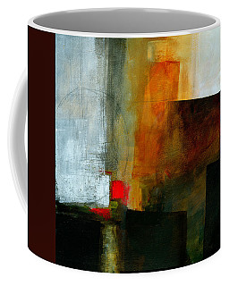 Acrylic Coffee Mugs