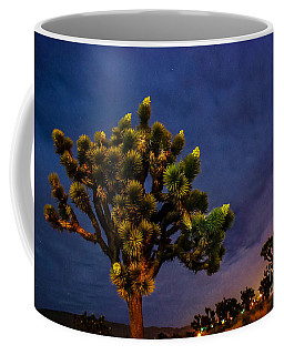 Edge Of Town Coffee Mug