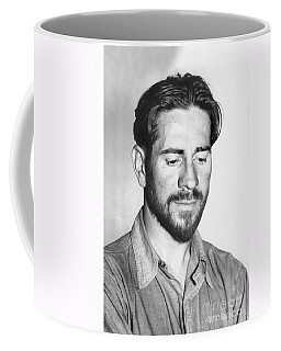 Edward Flanders Robb Ricketts       May 14 1897  May 11 1948  Coffee Mug