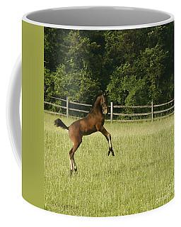 Eek   Whazzat? Coffee Mug