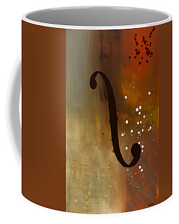 Efe Coffee Mug