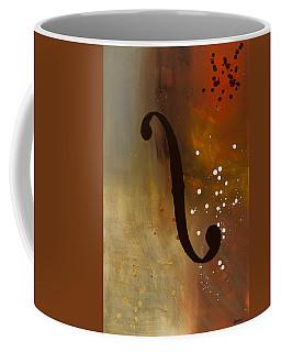 Efe Coffee Mug by Carmen Guedez