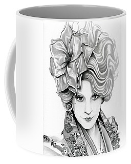 Effie Trinket - The Hunger Games Coffee Mug