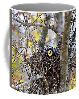 Eggstraordinary Coffee Mug by Al Powell Photography USA