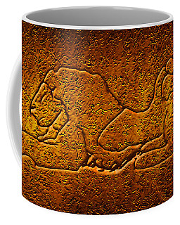 Egyptian Air Coffee Mug