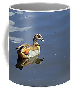Egyptian Goose Coffee Mug