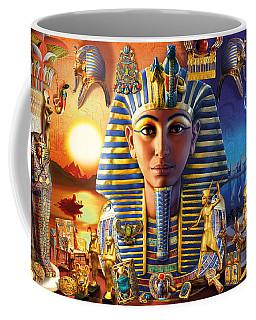 Egyptian Treasures II Coffee Mug