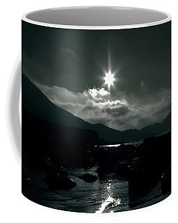 Eight Pointed Star  Coffee Mug