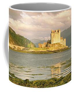 Eilean Donan Castle Highlands Scotland Coffee Mug