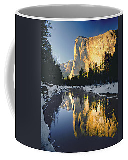 2m6542-el Cap Reflect Coffee Mug